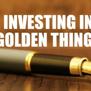 Do Things Made Of Gold Increase In Value? | Should You Invest In Things Made Of Gold?