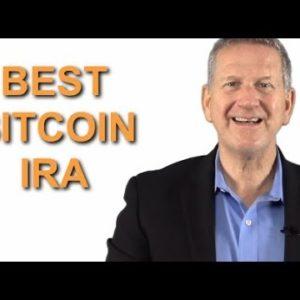 Best Bitcoin IRA