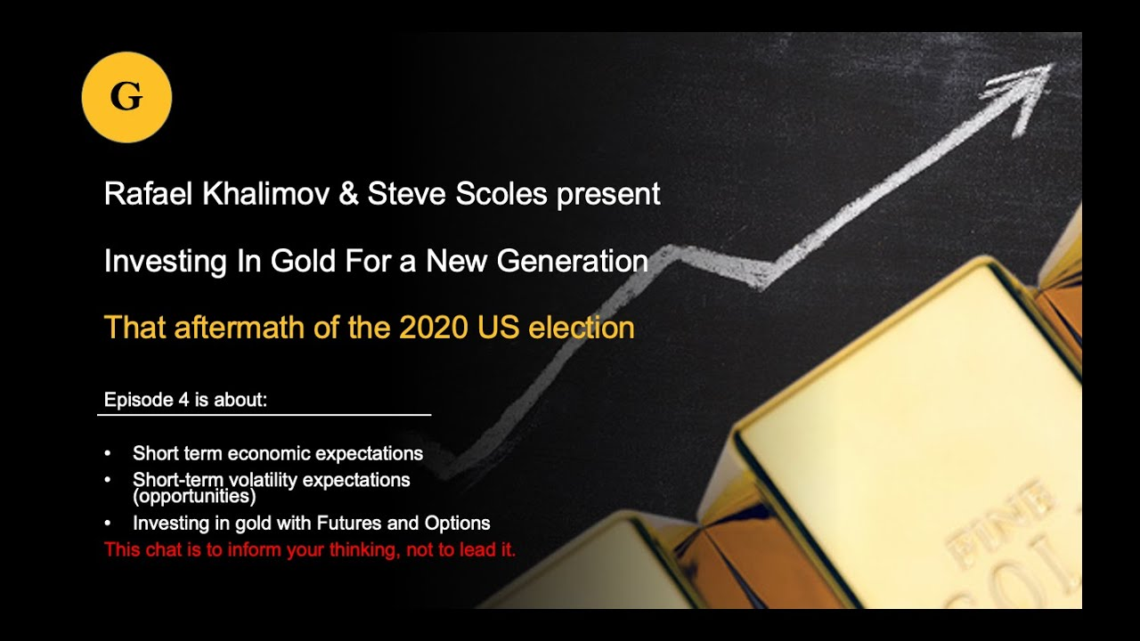 Episode 4: the aftermath of the 2020 US election