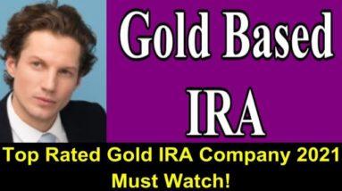Gold Based IRA