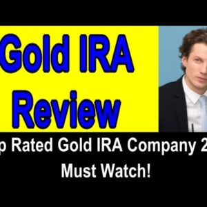 Gold IRA Review