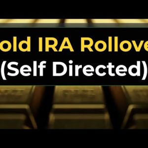 Gold IRA Rollover - Self Directed Gold IRA 2021