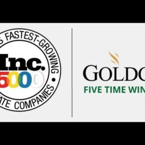 Goldco Precious Metals - Inc 5000's Fastest Growing Companies