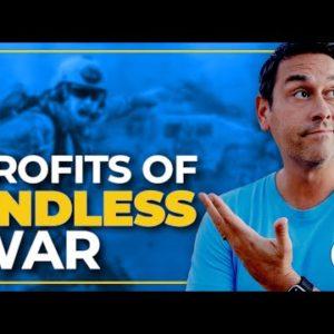 How Congress Profits Off Of Endless War