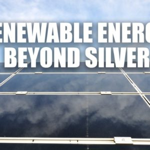 Renewable Energy Beyond Silver | Future Of Silver | Silver Investing Tips