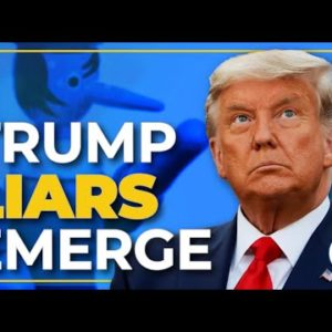 LIARS! Watch Trump Officials Try To Hide Their Own Failures on Afghanistan