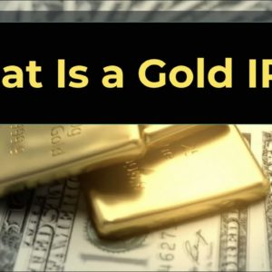 What Is A Gold IRA? - SHOCKING Facts Revealed
